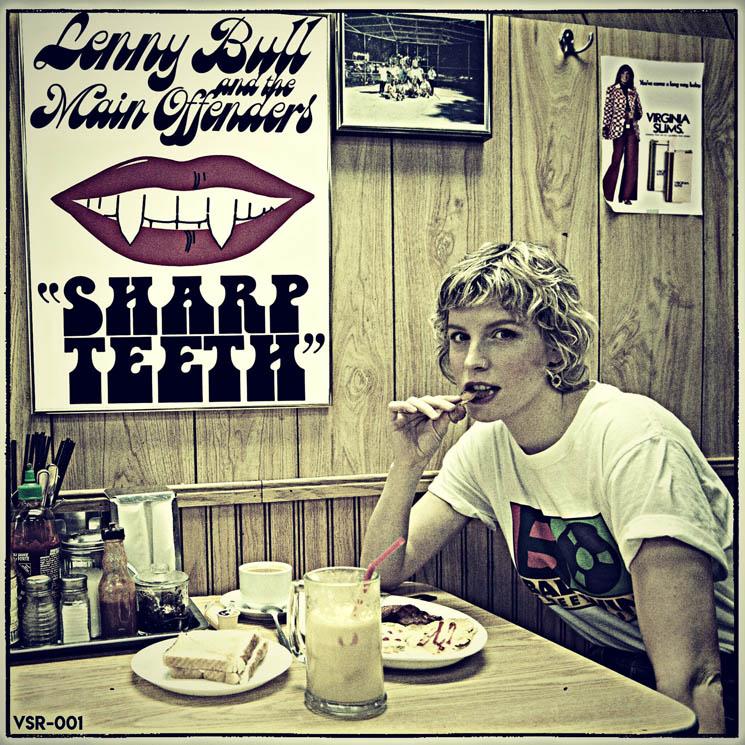 Lenny Bull Bares Her 'Sharp Teeth' on Debut EP