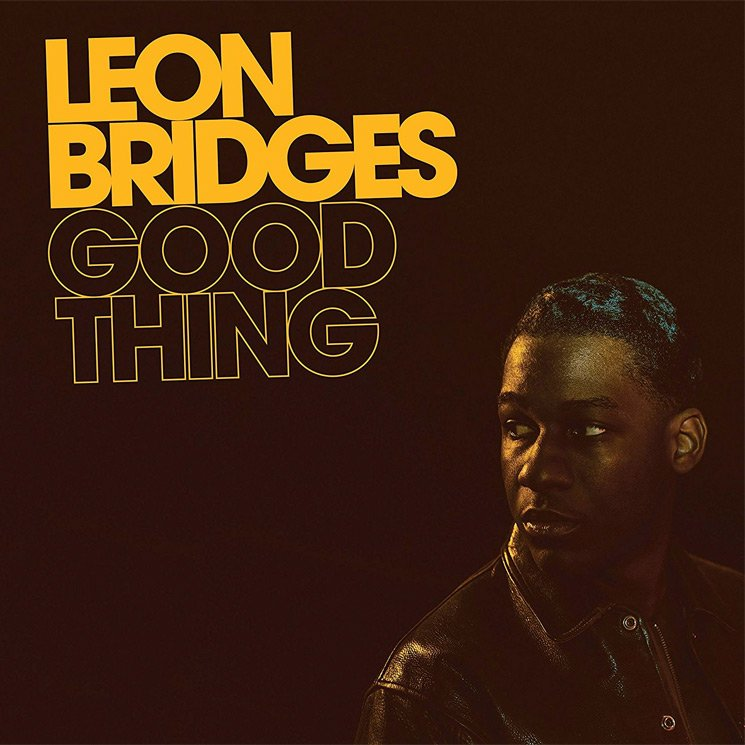 ​Leon Bridges Details His 'Good Thing' LP