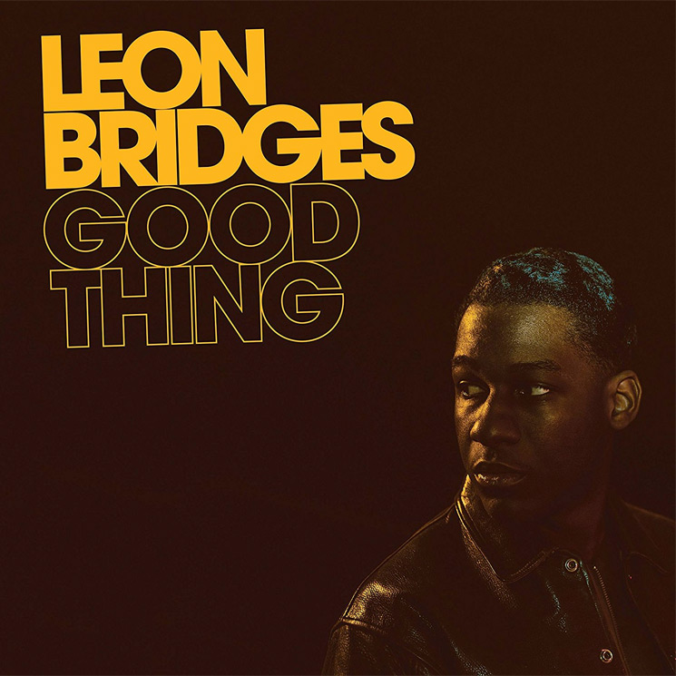 Leon Bridges 'Good Thing' (album stream)