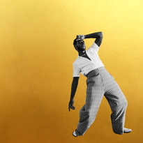 Leon Bridges' 'Gold-Diggers Sound' Is Informed by the Past but Styled for the Now
