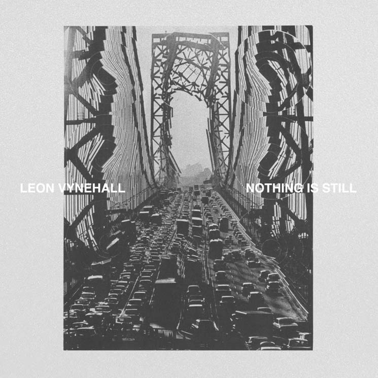 Leon Vynehall Nothing Is Still