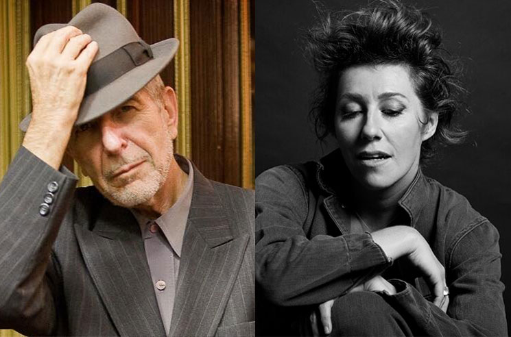 Watch Martha Wainwright and Montrealers Sing Leonard Cohen from Their Balconies