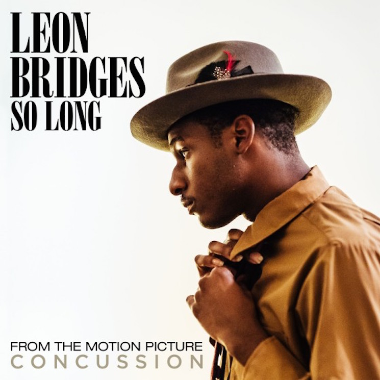 "Leon Bridges ""So Long"""