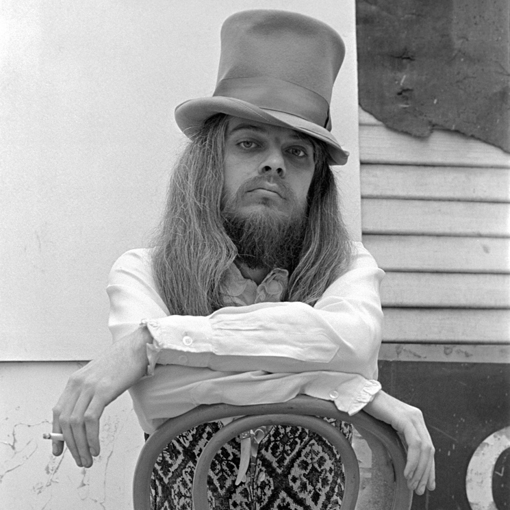 Rock Veteran Leon Russell Dies at 74