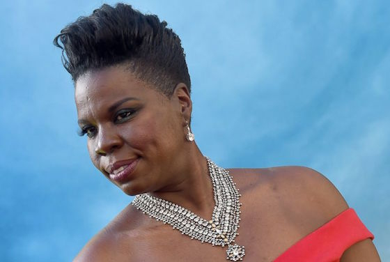 Racist Hackers Leak Leslie Jones' Passport, Nude Photos
