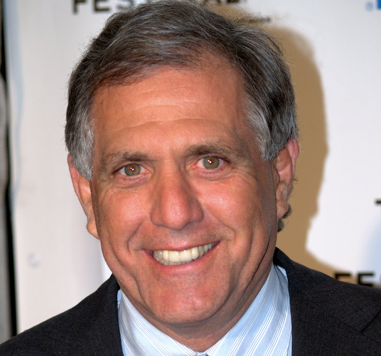 CBS Head Leslie Moonves Accused of Sexual Misconduct in Ronan Farrow Piece