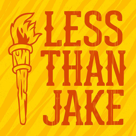 Less Than Jake Bring Big D and the Kids Table on Canada-Heavy Tour
