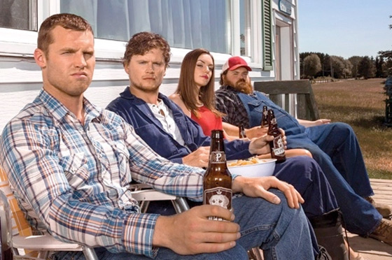 Here's the Premiere Date of 'Letterkenny' Season 7
