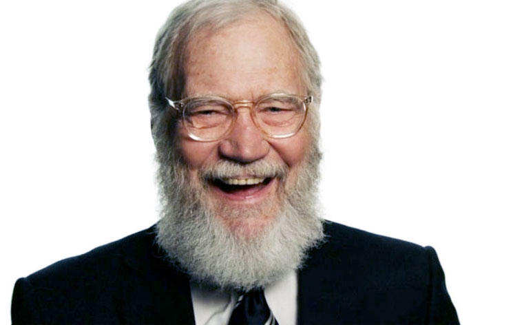 David Letterman to Interview Barack Obama, JAY-Z on Netflix Talk Show