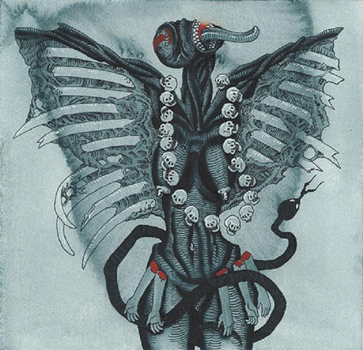 Leviathan 'All Tongues Toward'