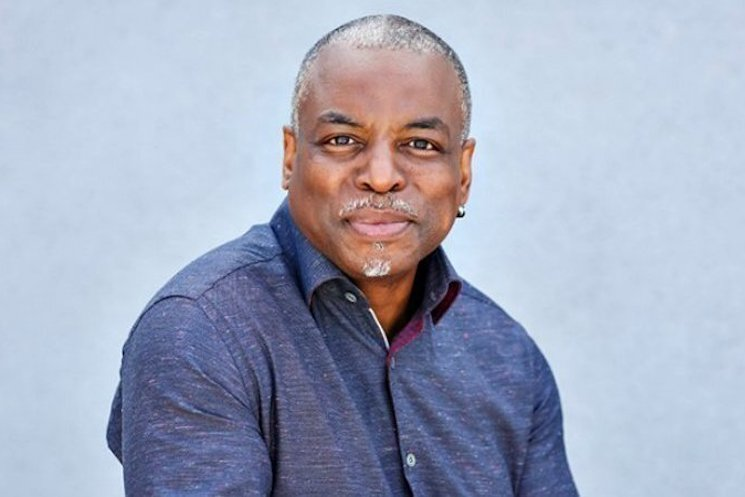 Fans Launch Petition to Make LeVar Burton the New 'Jeopardy!' Host