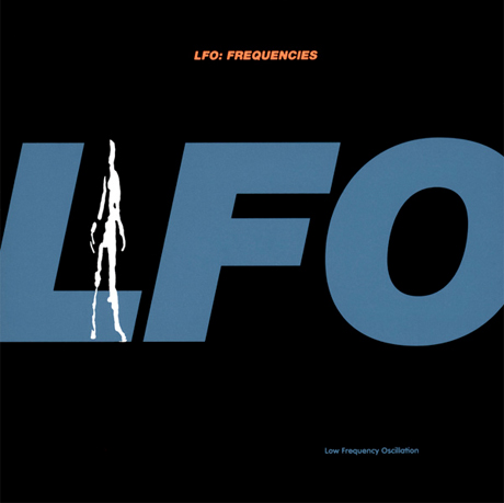 Warp Records Delves into Back Catalogue with LFO Reissue, Sweet Exorcist Comp