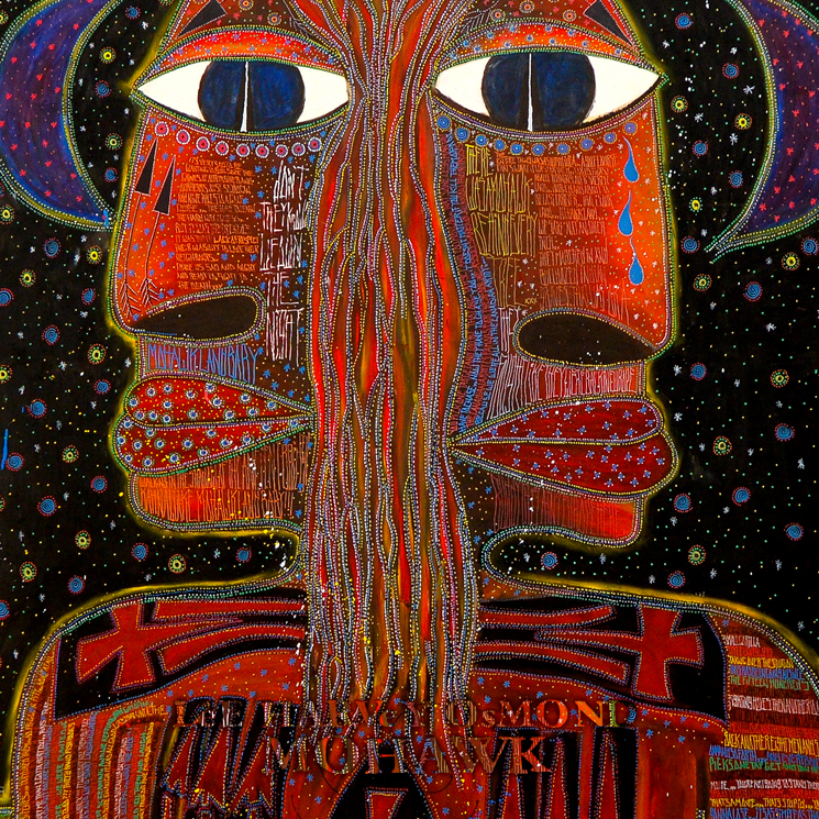 Lee Harvey Osmond Mohawk
