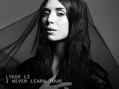 Lykke Li Announces Fall North American Tour, Adds Toronto Date