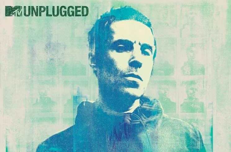 ​Liam Gallagher to Record 'MTV Unplugged' Concert