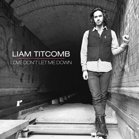 Liam Titcomb Joins Nettwerk for New EP, Books Canadian Tour Dates