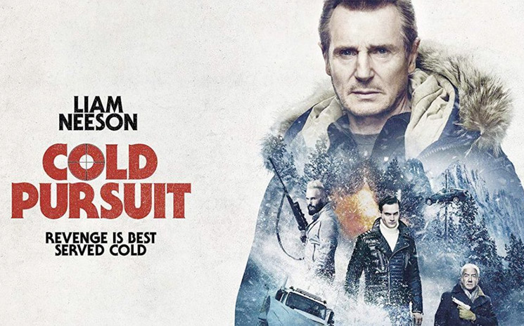 Liam Neeson's Premiere of 'Cold Pursuit' Cancelled Amid Racism Controvery