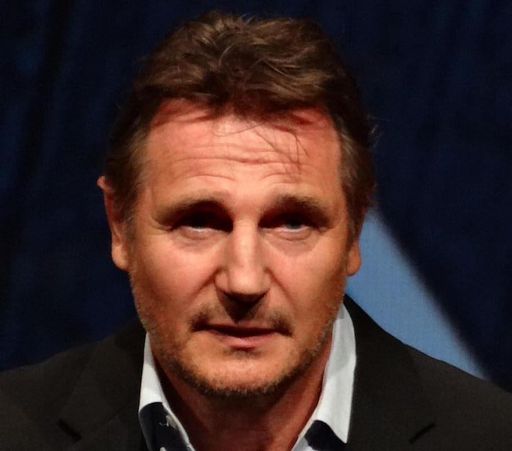 Parks Canada Rejects Liam Neeson Movie Permits After Learning of Indigenous Character