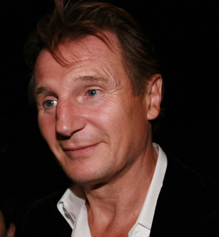 "Liam Neeson Shares Lengthy Apology for ""Hateful and Divisive"" Revenge Comments"