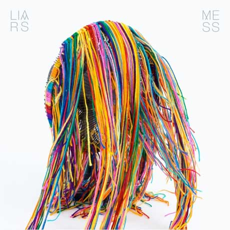 Liars Announce 'Mess,' Premiere New Single