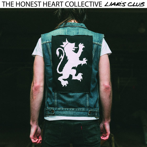 The Honest Heart Collective 'Liar's Club' (album stream)