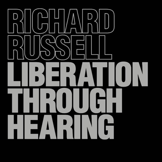 XL Recordings Head Richard Russell Announces Memoir