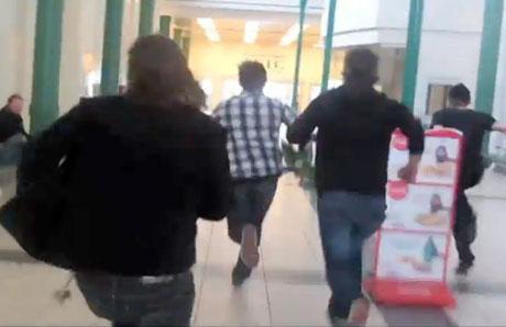 "Library Voices ""Generation Handclap"" (video)"