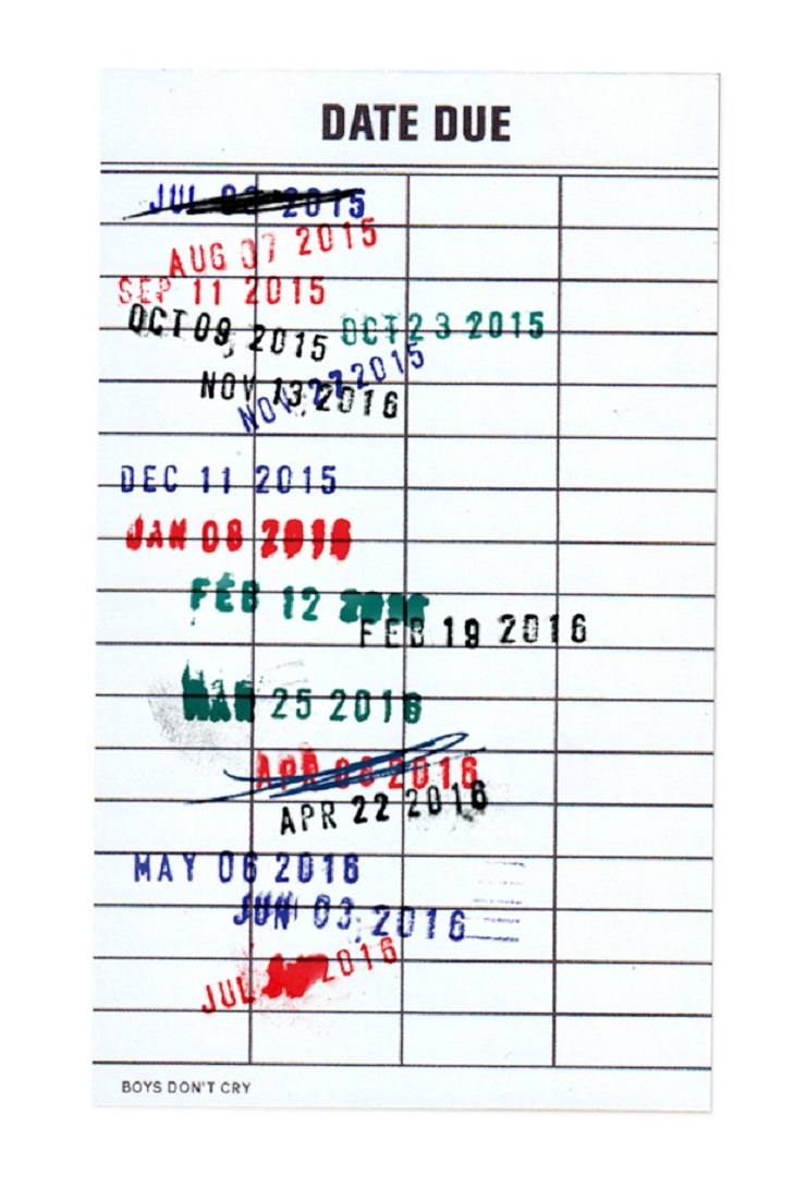 Frank Ocean Teases July Release Date for 'Boys Don't Cry' with Cryptic Post