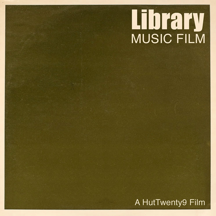 Shawn Lee to Explore the Fascinating World of Library Music in New Film