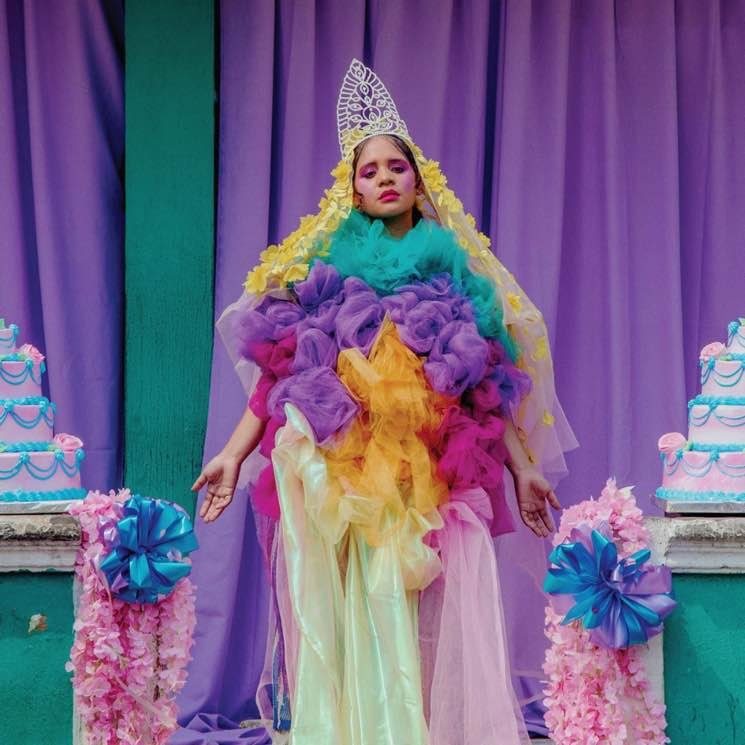 Lido Pimienta's 'Miss Colombia' Is as Diverse as the Future It Imagines