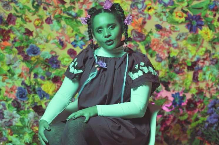 "​A Tribe Called Red and Lido Pimienta Unveil ""The Light Pt. II"" Video"