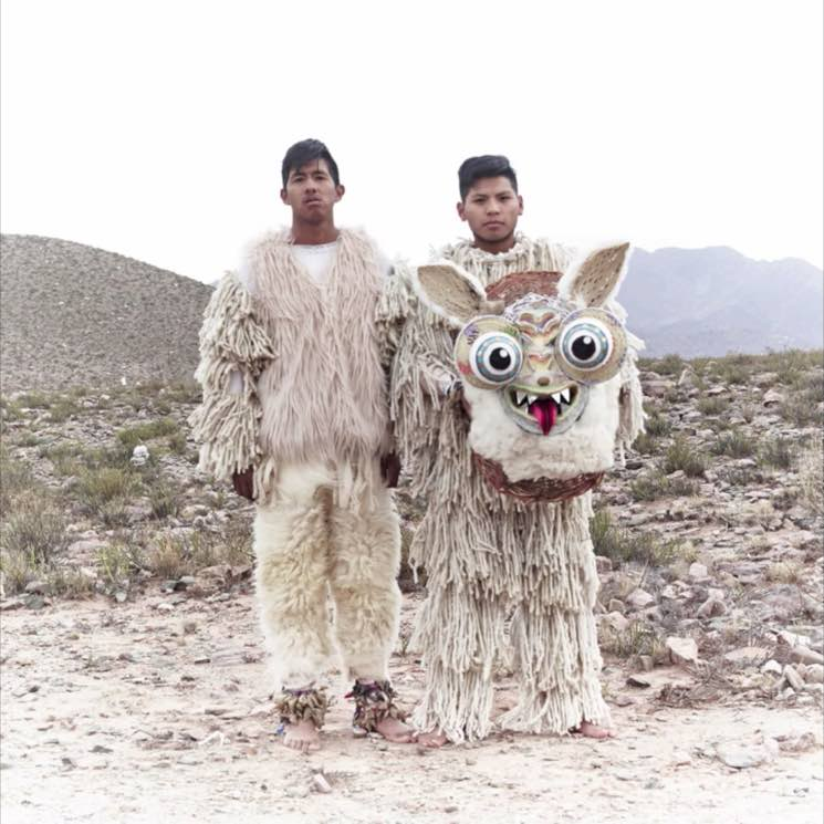 "​Hear Lido Pimienta Hop On Chancha Via Circuito's ""La Victoria"""