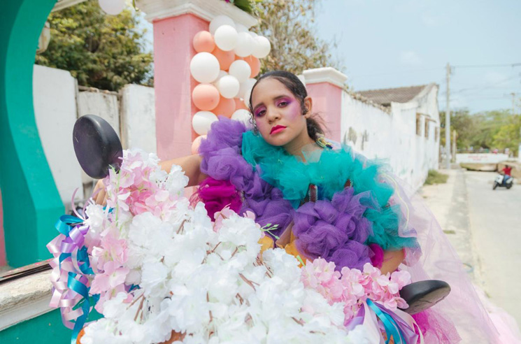 Lido Pimienta Mines Colombia's Dark Past for Her Vision of a Vibrant Future
