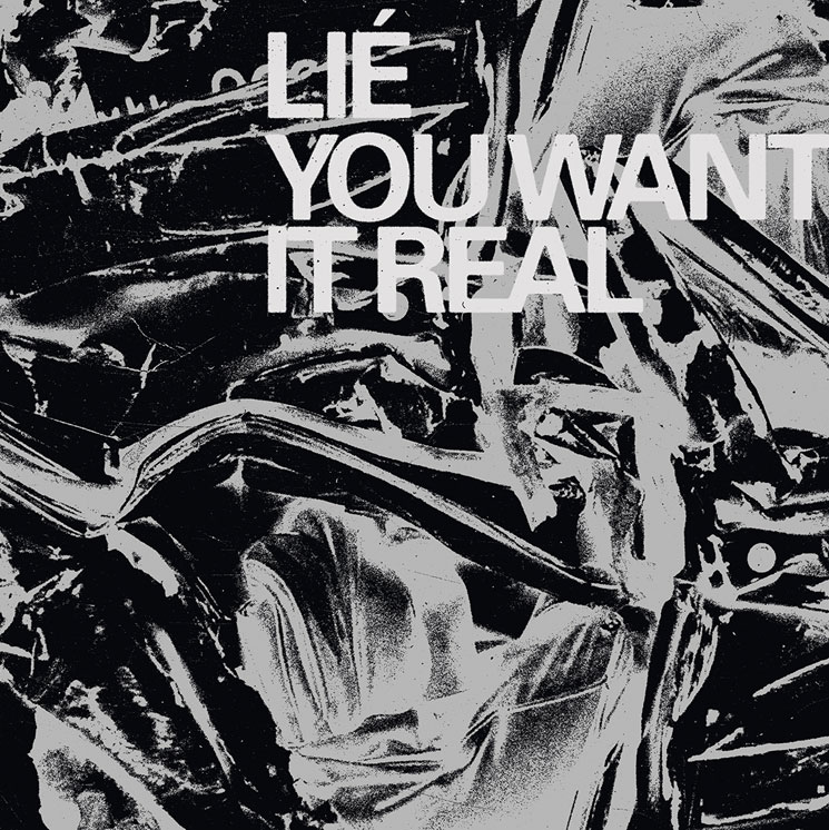 Vancouver's lié Return with New Album 'You Want It Real'