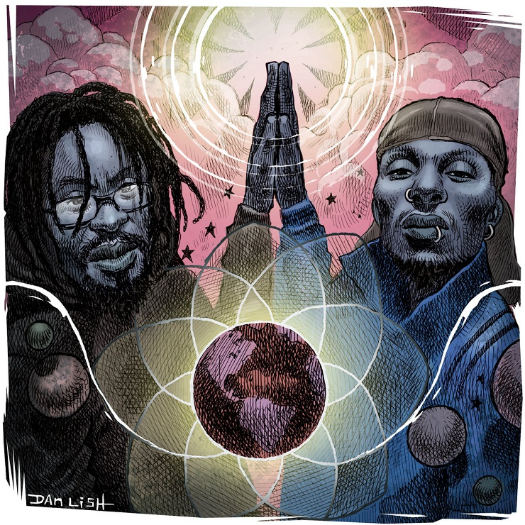 Mr. Lif 'World Renown' (ft. Del the Funky Homosapien)