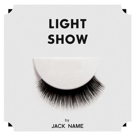 Jack Name Light Show