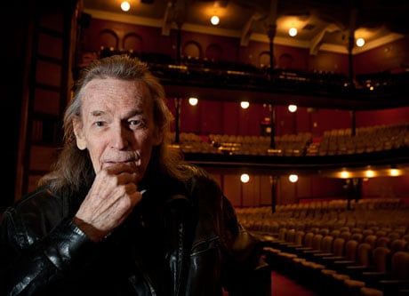 Gordon Lightfoot to Fill in for Neil Young at Greenbelt Harvest Picnic