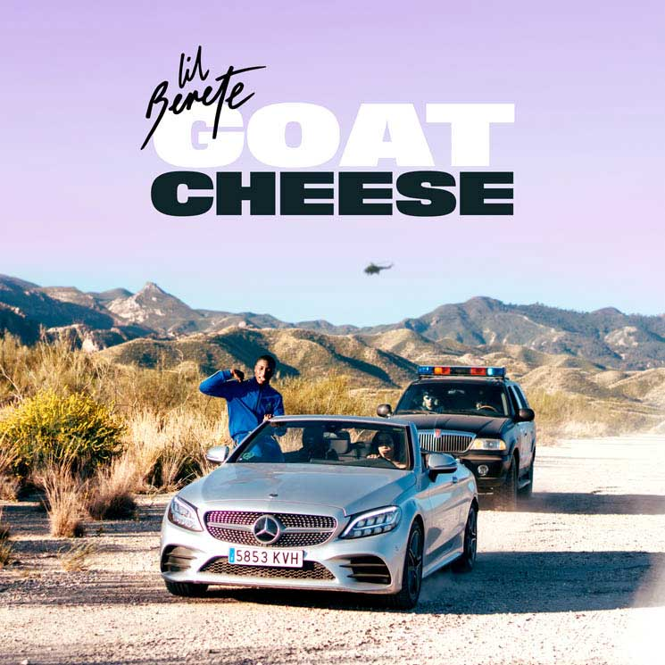 Regent Park Rapper Lil Berete Travels to Spain for 'Goat Cheese' Video