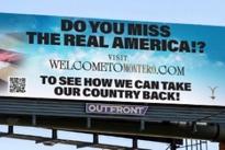 Lil Nas X Trolls America with 'Montero' Billboards