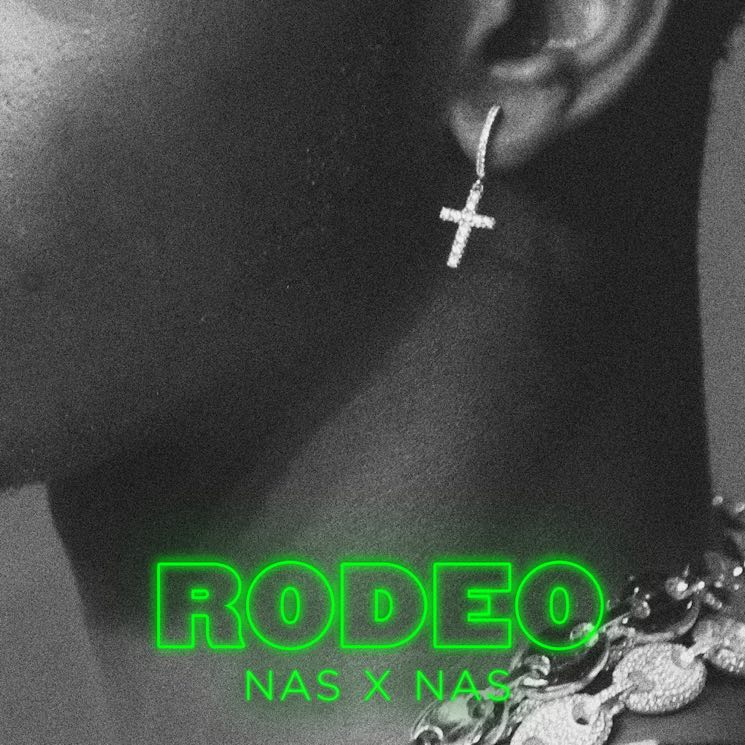 ​Lil Nas X and Nas Join Forces for New Version of 'Rodeo'