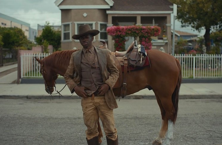Lil Nas X's 'Old Town Road' Dethroned from No. 1 by Billie Eilish