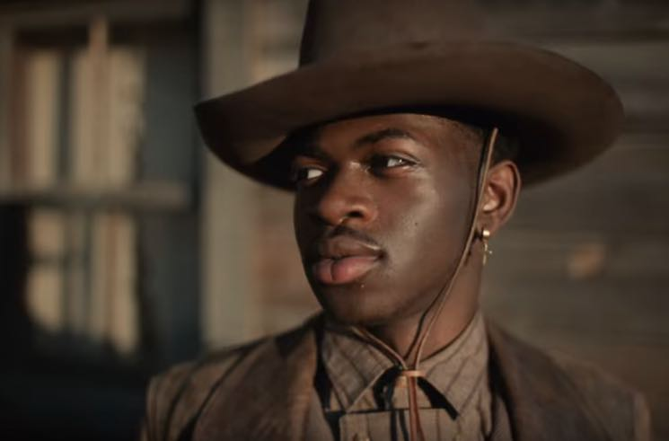 ​Lil Nas X Gets Country Music Award Nomination