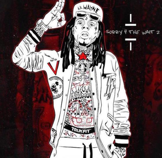 "Lil Wayne ""I'm So Sorry"" (video)"