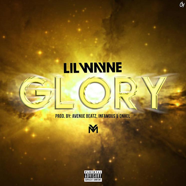 "Lil Wayne ""Glory"""