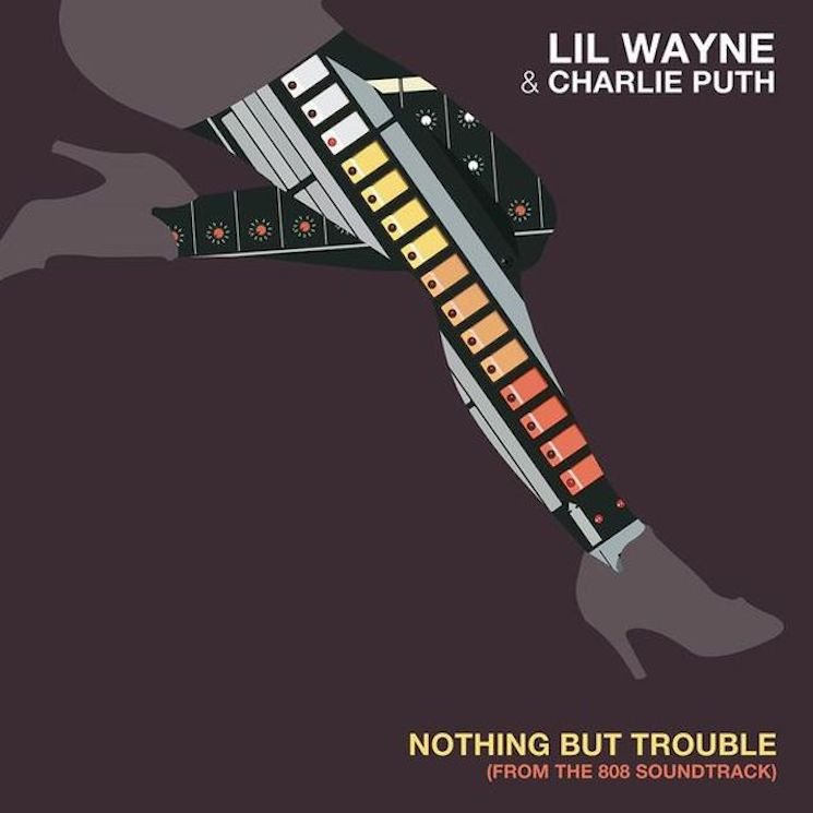 """Lil Wayne """"Nothing But Trouble"""" (ft. Charlie Puth)"""