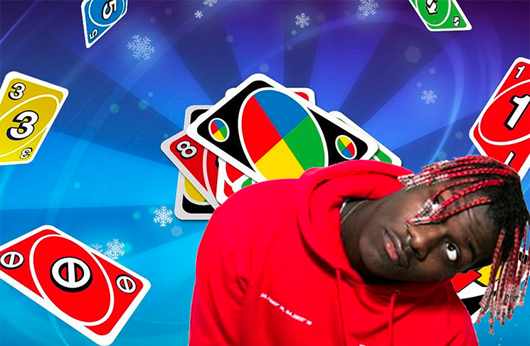 Lil Yachty Is Making a Movie About Uno