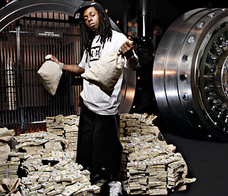 Lil Wayne Reportedly Owes IRS over $5.6 Million in Taxes