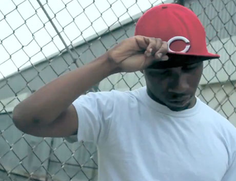 Lil B 'R.I.P. the Rap Game' (video)