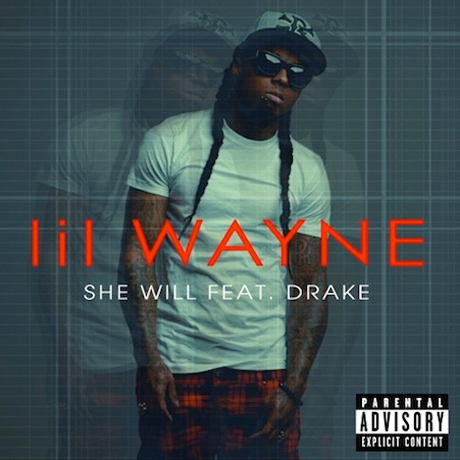 Lil Wayne 'She Will' (ft. Drake)
