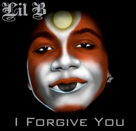 Lil B 'I Forgive You' mixtape